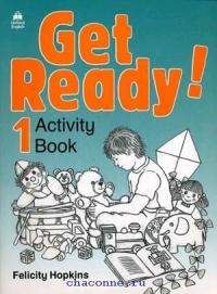 Get Ready 1 AB